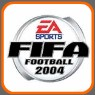Игра FIFA Football 2004 Mobile International Edition для Panasonic
